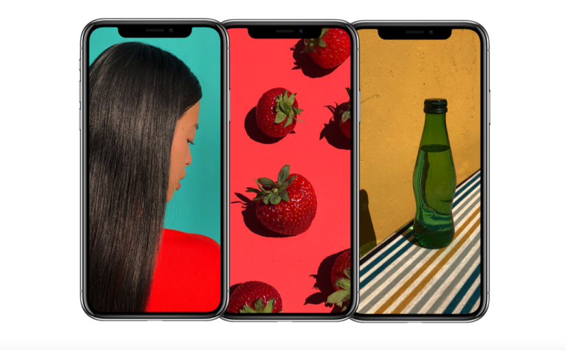 Final Production of the iPhone X Won't Reportedly Start Until Mid-October