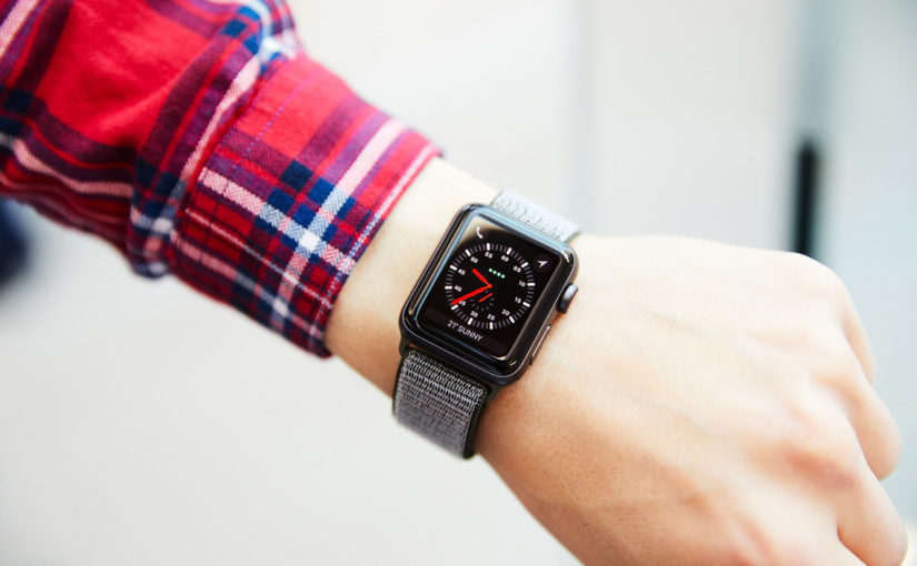 China Abruptly Cuts Off Apple Watch Series 3 LTE Access