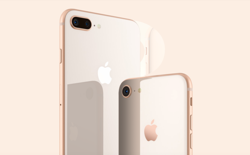 Ahead of iPhone X Launch, Apple Cuts Production on iPhone 8