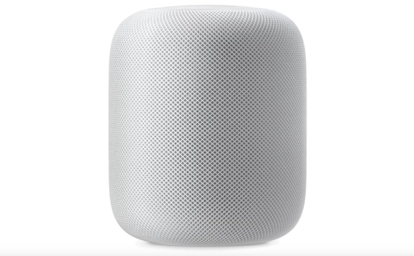 Apple's HomePod: Long Delayed, Playing Catch Up With Amazon