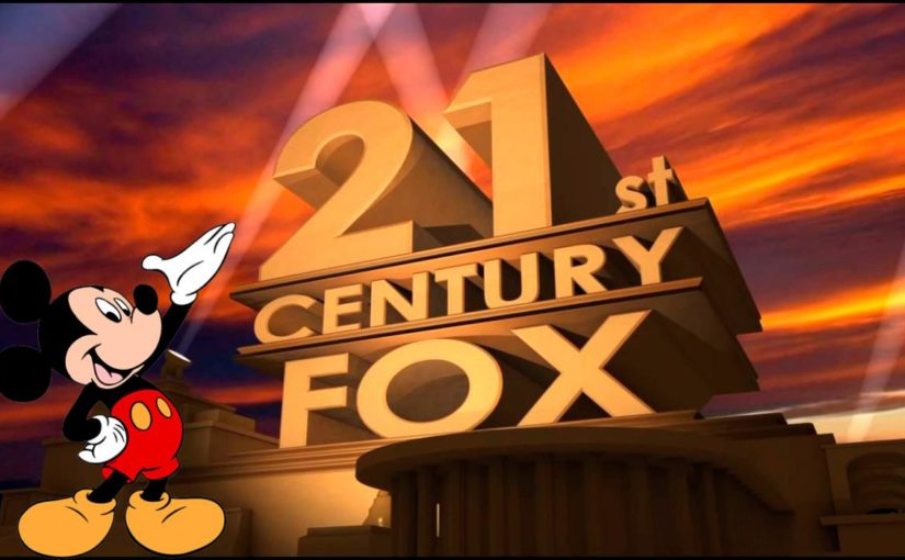 What Does Disney's Purchase of Fox Mean for Mobile Device Owners, Apple?