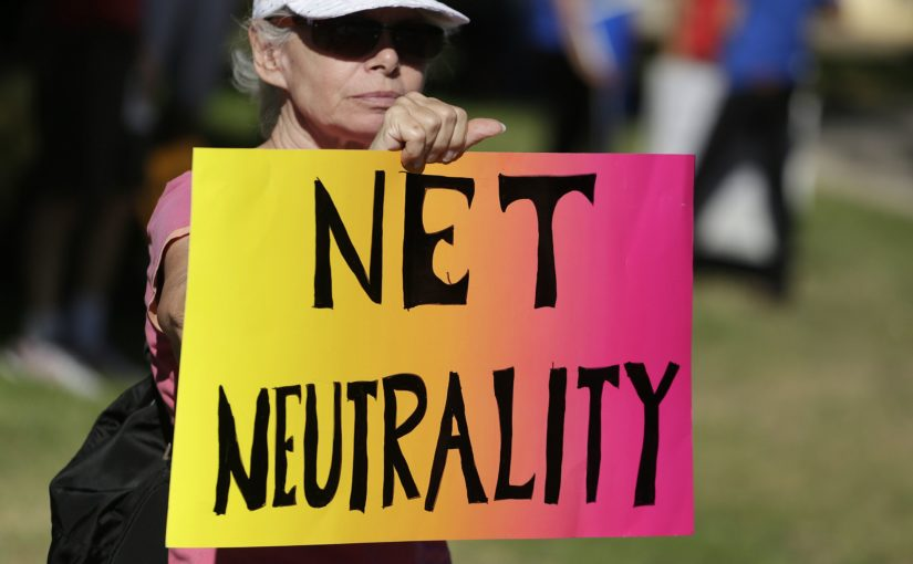 Updated: US Net Neutrality Rules Go Up In Smoke by 3-2 Vote