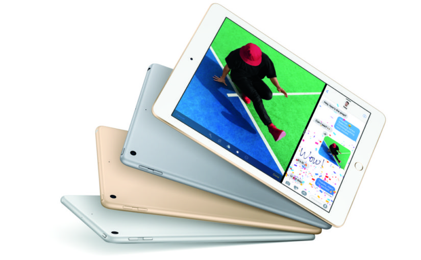 You Might Want to Hold Off Buying A Budget iPad Until March