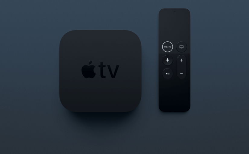 Apple's tvOS 11.3 Beta 3 is Now Available for Registered Developers
