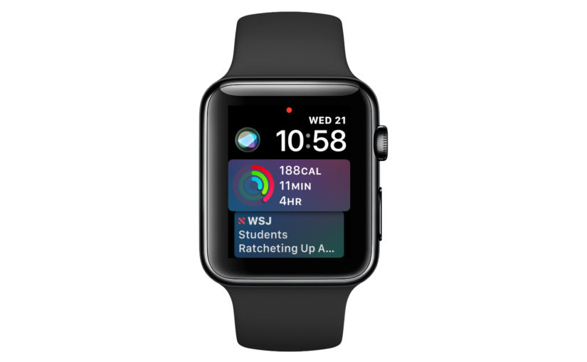 Registered Developers Can Now Download watchOS 4.3 Beta 3