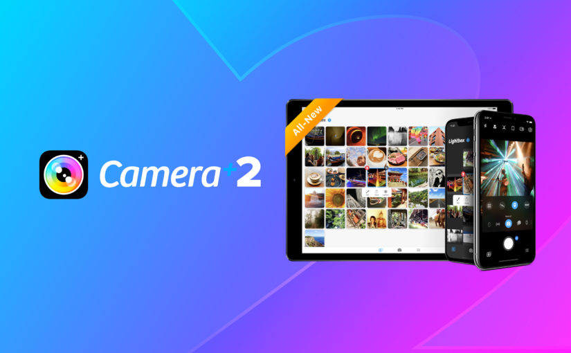 Camera+ 2 Arrives With Photo Library Integration and Much More