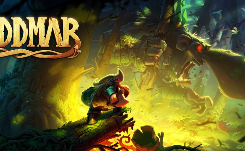 Oddmar Developer Interview: A Chat With The Team Behind Our Game Of The Month