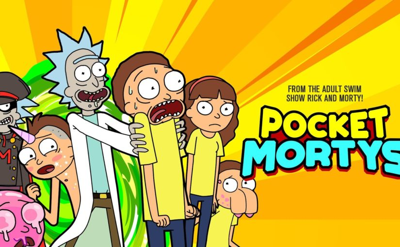 How to Beat Pocket Mortys – A Guide to Become the Best Rick