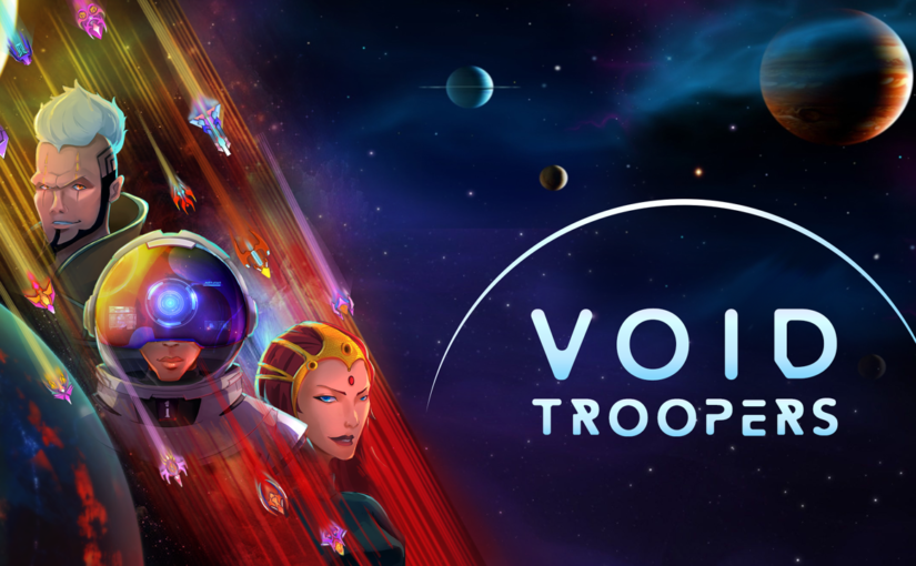 Void Troopers Guide