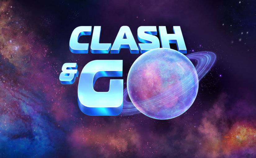 Clash & GO is the Clash Royale/Pokemon GO Mash-Up You've Been Waiting For