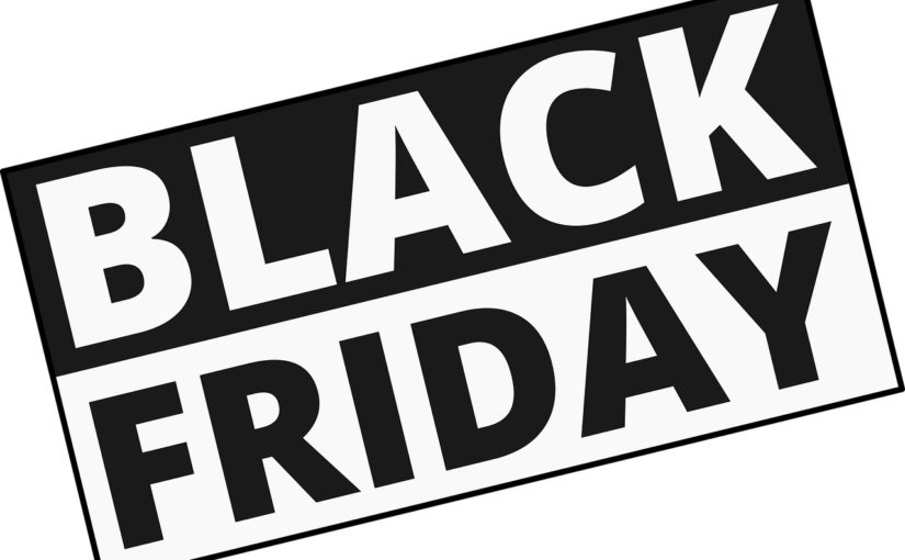 Great Black Friday Deals on iOS Apps and Games