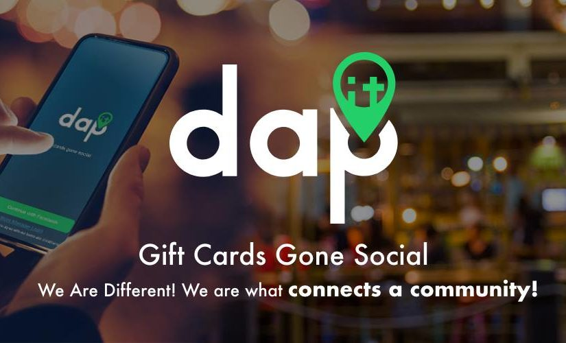 New App Dapit Seeks to Disrupt the Gift Card Industry
