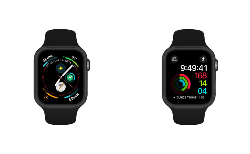 TripIt for Apple Watch Adds a Number of Different Complications