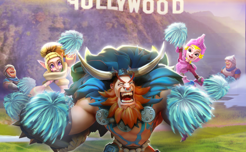 Lords Mobile: Lords Fest LA is Happening on June 30