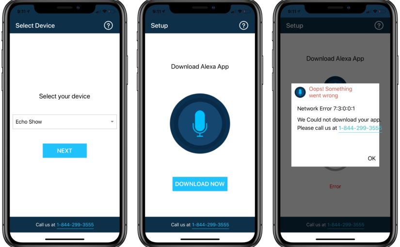 This Scam App Wants to Trick Amazon Echo Users Into Taking a Huge Security Risk
