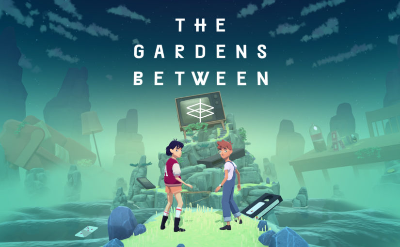 A Beautiful and Captivating Puzzler, The Gardens Between Lands on the App Store