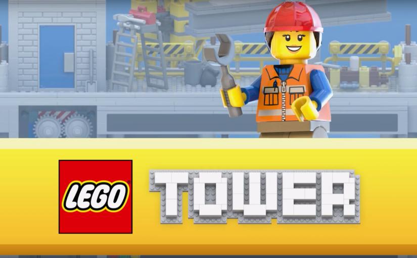 Build the Perfect Skyscraper Brick by Brick in LEGO Tower