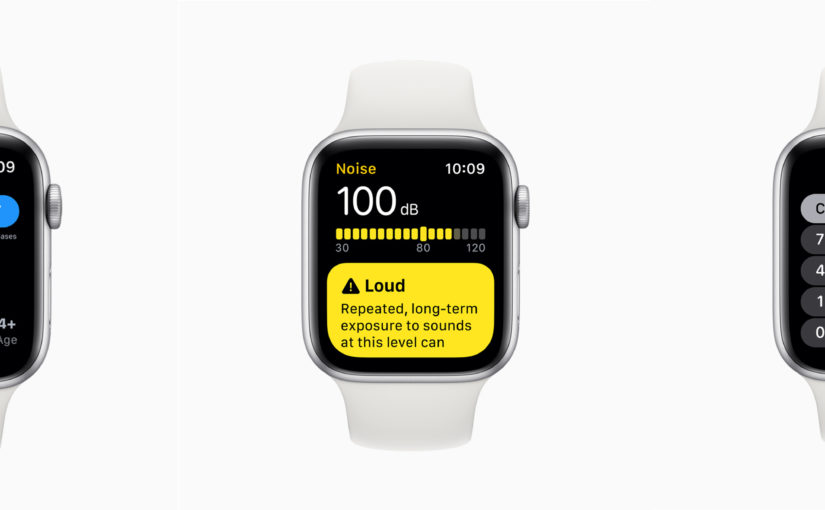 Apple's watchOS 6 Arrives With a Standalone App Store