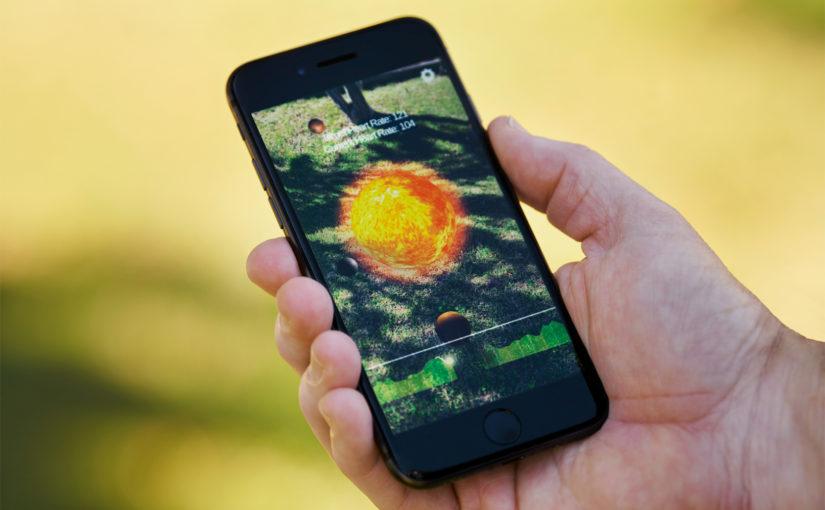 Apple Highlights How AR App Healium is Helping Veterans Manage Anxiety
