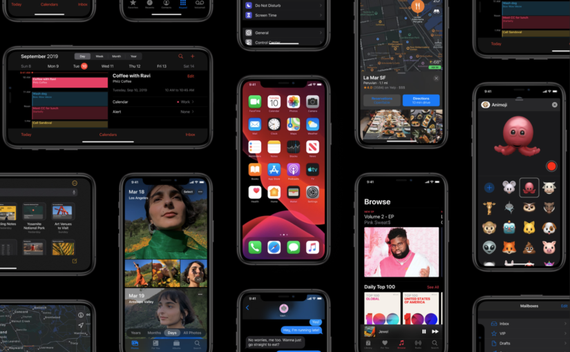 Apple Releases iOS, iPadOS 13.3 With Screen Time Improvements, Apple News Updates and More