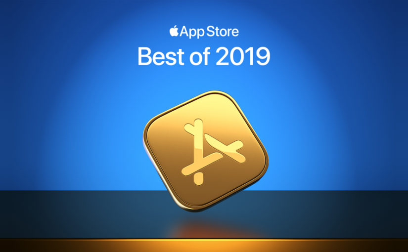 Apple Announces its Choices for the Best Apps and Games of 2019