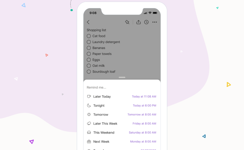 Twobird Combines Email, Notes, Reminders and Collaboration