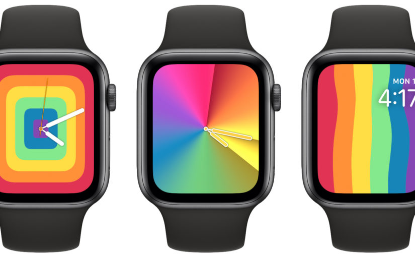Apple Releases watchOS 6.2.5