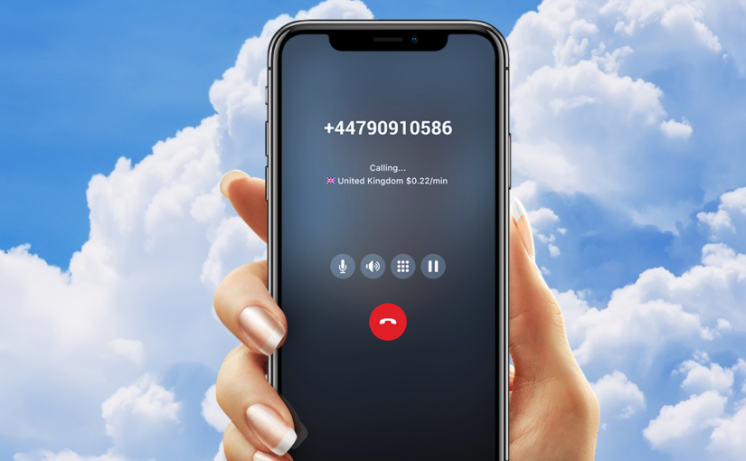 Zadarma is a VOIP App That Gives You a Private Network in the Cloud