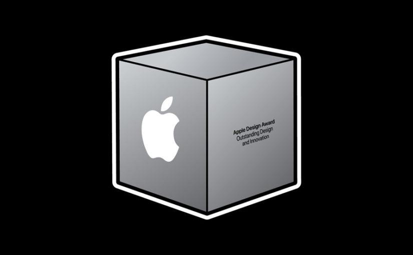 Eight Developers Take Home Apple Design Awards