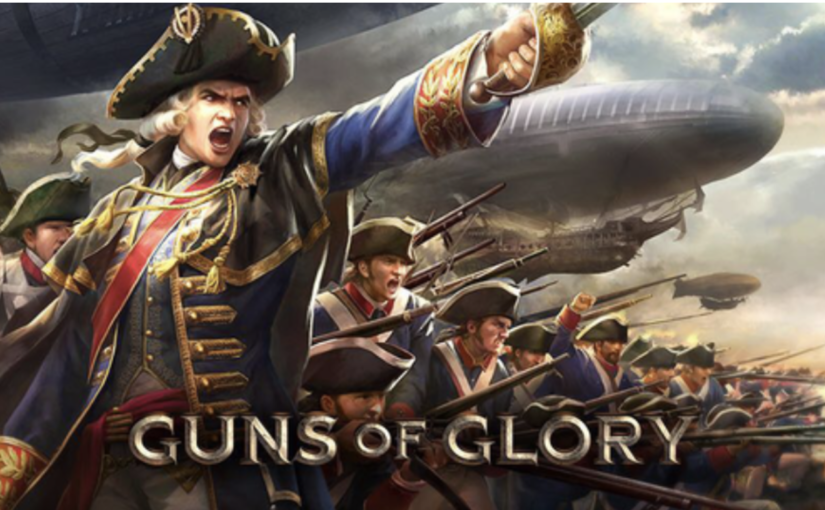 Discover Who Won the $20,000 First Prize in Guns of Glory's Glory Ambassador Competition