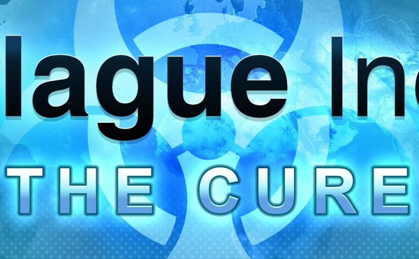Save the World from a Pandemic in the New Plague Inc. Expansion
