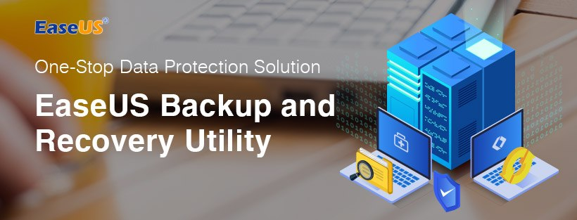 EaseUS Lets You Recover and Repair Lost and Corrupted Files. Get It for 50% Off Right Now