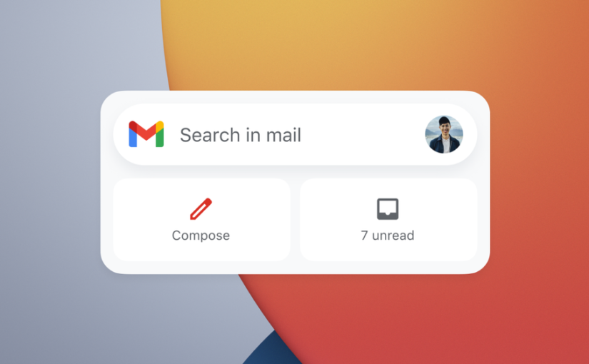 Google Details Upcoming iOS 14 Home Screen Widgets for Popular Apps