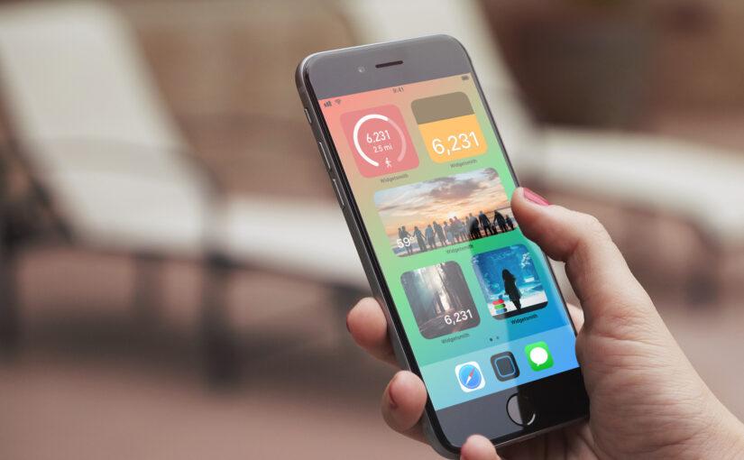 Widgetsmith Starts 2021 By Adding New Health-Focused Widgets