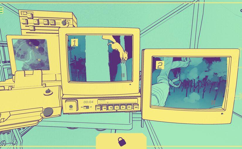 NUTS – A Surveillance Mystery, Spire Blast Land on Apple Arcade
