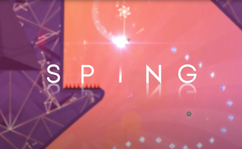 The Relaxing SP!NG Makes its Way to Apple Arcade