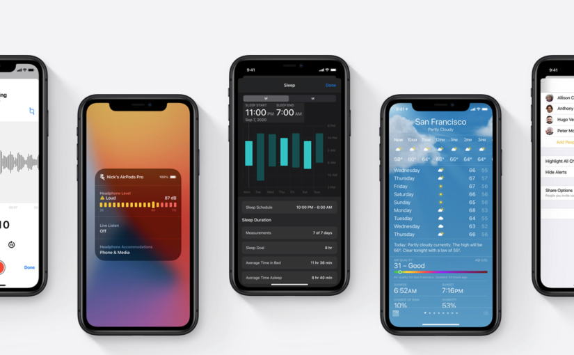 Apple Releases iOS/iPadOS 14.5.1 With App Transparency Bug Fix