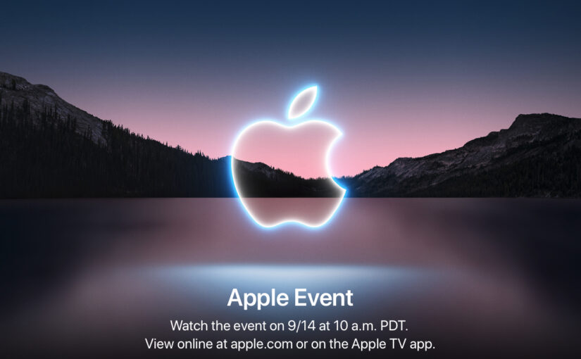 How to Watch Apple's California Streaming Event Tomorrow