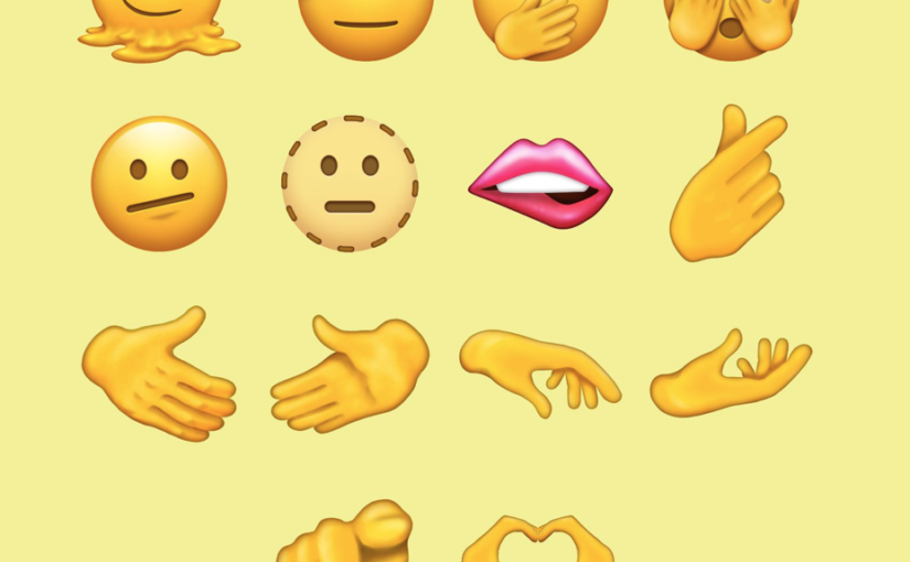 Here's a Preview of the 37 New Emoji Coming to Your iPhone