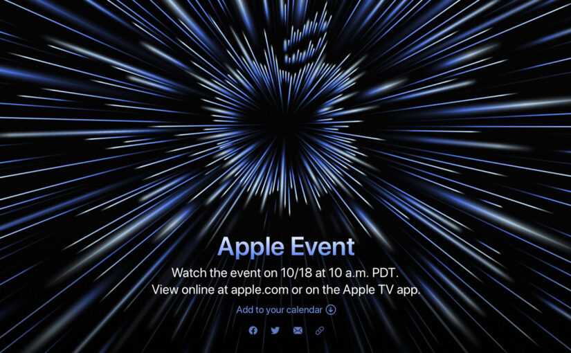 How to Watch Apple's Unleashed Event Monday